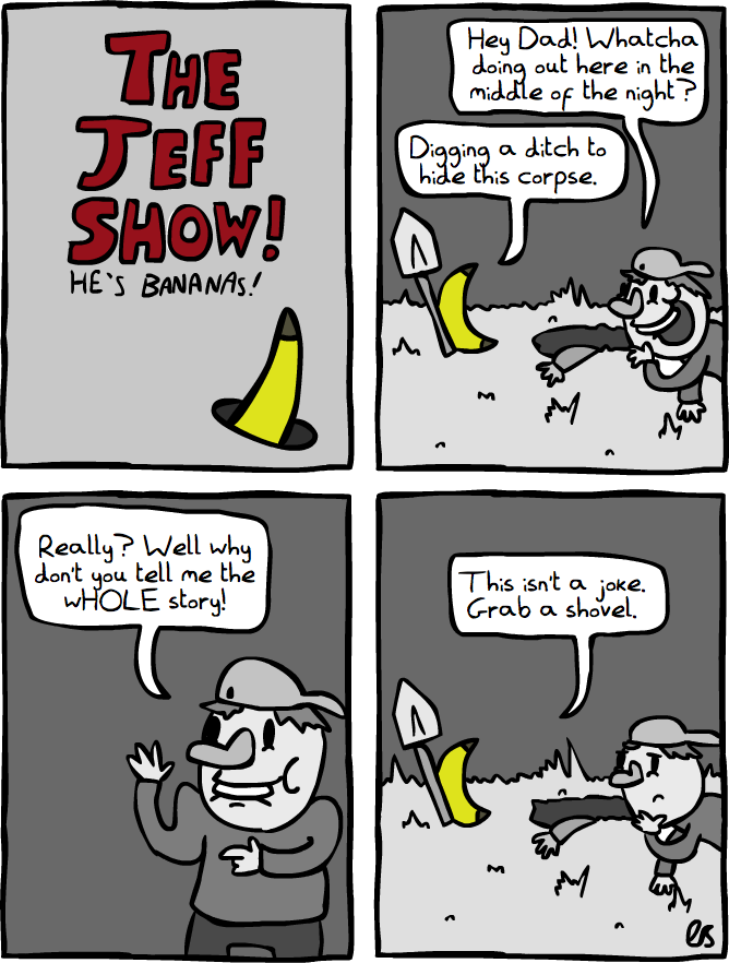 The Jeff Show 2