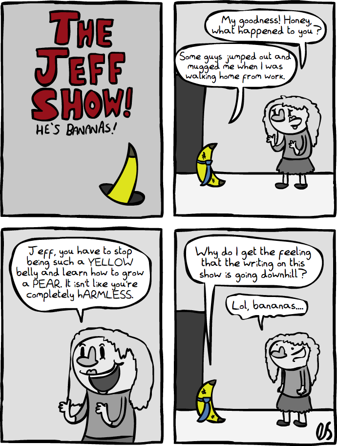 The Jeff Show 3